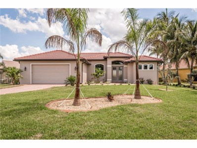 18395 Inwood Avenue, Port Charlotte, FL 33948 - MLS#: C7246650