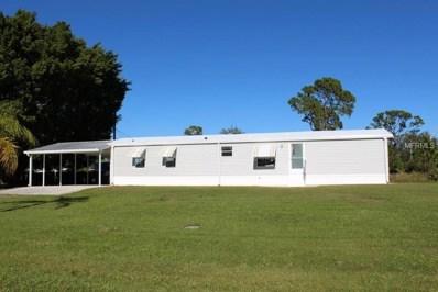 3815 Bravo Road, Port Charlotte, FL 33953 - MLS#: C7246706