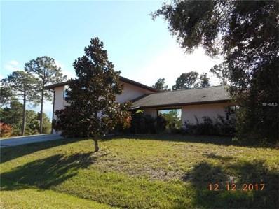 7 Aback Court, Placida, FL 33946 - MLS#: C7246719