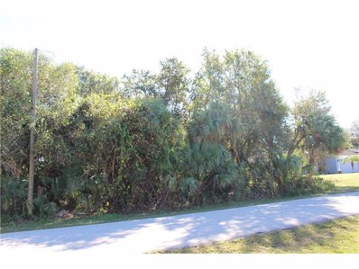 Pine Cone Terrace, North Port, FL 34286 - MLS#: C7246732