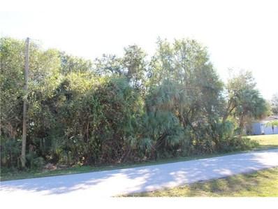 Pine Cone Terrace, North Port, FL 34286 - MLS#: C7246732