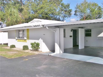 1745 Caribbean Circle UNIT VILLA2, Venice, FL 34293 - MLS#: C7246738
