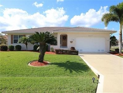 3817 Saint Girons Drive, Punta Gorda, FL 33950 - MLS#: C7246783
