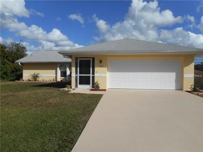 329 Lambert Street, Port Charlotte, FL 33948 - MLS#: C7246800