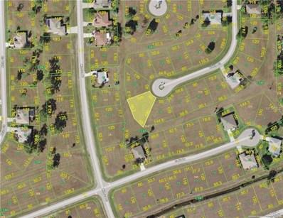 16186 Quiche Court, Punta Gorda, FL 33955 - MLS#: C7246834