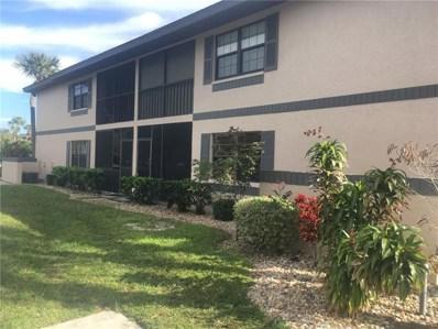 19505 Quesada Avenue UNIT FF 102, Port Charlotte, FL 33948 - MLS#: C7246860