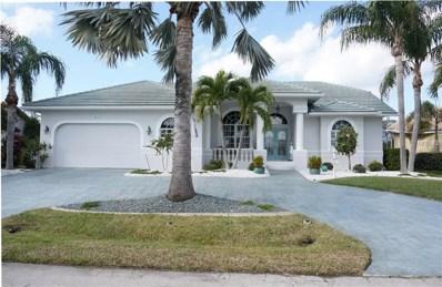 3813 Aves Island Court, Punta Gorda, FL 33950 - MLS#: C7246897