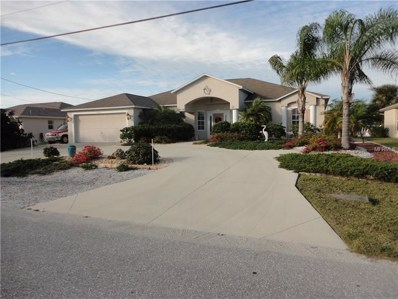 17148 Seashore Avenue, Port Charlotte, FL 33948 - MLS#: C7246911