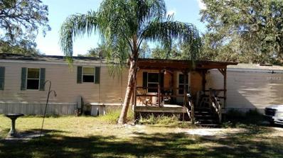4981 NW Lyons Street, Arcadia, FL 34266 - MLS#: C7246978