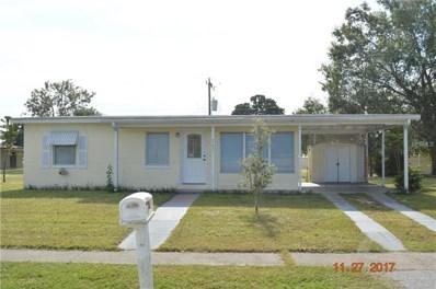 21431 Holdern Avenue, Port Charlotte, FL 33952 - MLS#: C7246989