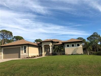 13528 Irwin Drive, Port Charlotte, FL 33953 - MLS#: C7246991