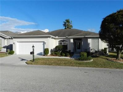 1652 Palace Court, Port Charlotte, FL 33980 - MLS#: C7247011