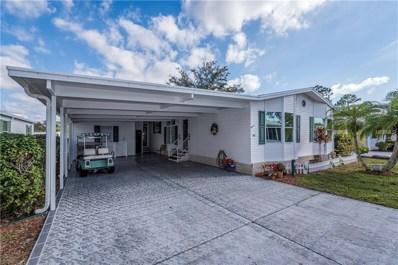 122 Riverwalk Drive, North Port, FL 34287 - MLS#: C7247048