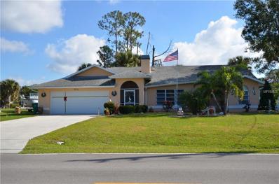 456 Torrington Street, Port Charlotte, FL 33954 - MLS#: C7247074