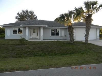 2726 Rock Creek Drive, Port Charlotte, FL 33948 - MLS#: C7247094