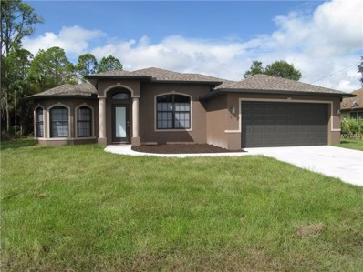 13076 Woolard Avenue, Port Charlotte, FL 33953 - MLS#: C7247102