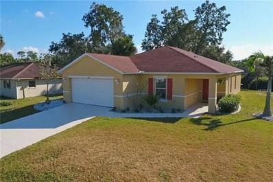 21217 Quesada Avenue, Port Charlotte, FL 33952 - MLS#: C7247112