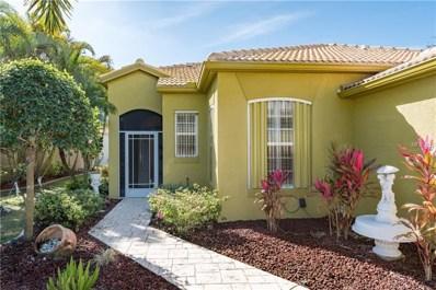 10483 Serernoa Court, Punta Gorda, FL 33955 - MLS#: C7247139