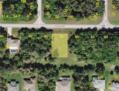 27489 Deep Creek Boulevard, Punta Gorda, FL 33983 - MLS#: C7247140