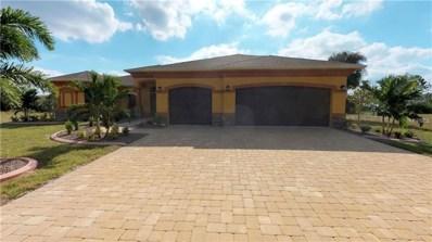 Mcallister Lane, North Port, FL 34288 - MLS#: C7247225