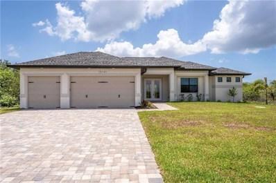 13521 Irwin Drive, Port Charlotte, FL 33953 - MLS#: C7247229