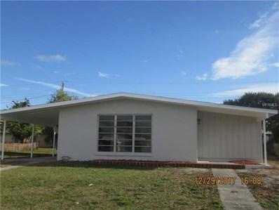 22251 Hernando Avenue, Port Charlotte, FL 33952 - MLS#: C7247235