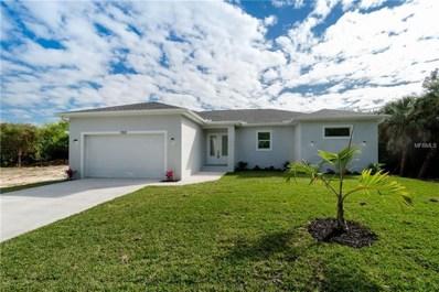 3302 Palm Drive, Punta Gorda, FL 33950 - MLS#: C7247251