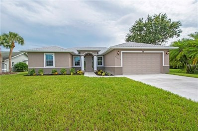 16304 Quesa Drive, Punta Gorda, FL 33955 - MLS#: C7247254