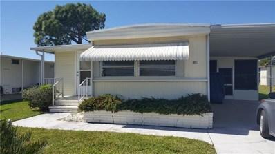 510 Imperial Drive, North Port, FL 34287 - MLS#: C7247256