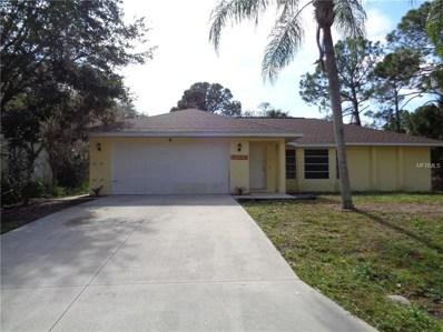 3723 Bula Lane, North Port, FL 34287 - MLS#: C7247290