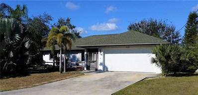 18090 Avonsdale Circle, Port Charlotte, FL 33948 - MLS#: C7247295