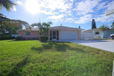 1125 Palmetto Drive, Venice, FL 34293 - MLS#: C7247366