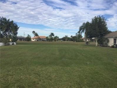 7346 S Blue Sage, Punta Gorda, FL 33955 - MLS#: C7247452
