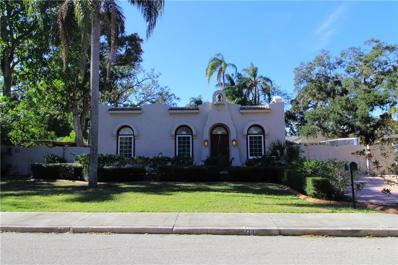 714 29TH Street W, Bradenton, FL 34205 - MLS#: C7247461