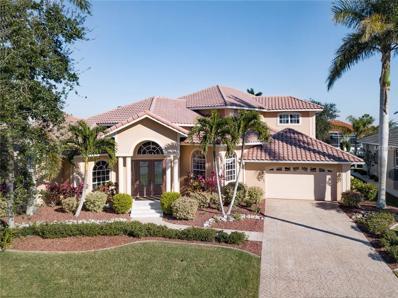 3972 Crooked Island Drive, Punta Gorda, FL 33950 - MLS#: C7247465