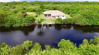 1206 March Drive, Port Charlotte, FL 33953 - MLS#: C7247469