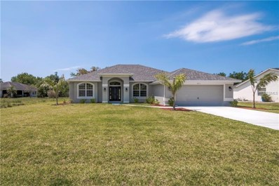 1638 Nabatoff Street, North Port, FL 34288 - MLS#: C7247477