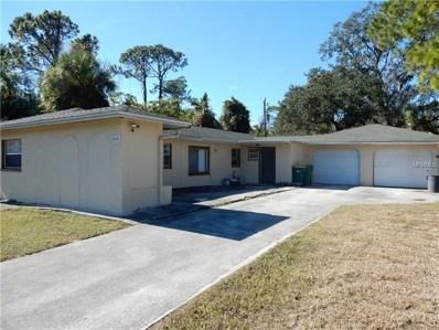 2031 Collingswood Boulevard, Port Charlotte, FL 33948 - MLS#: C7247485