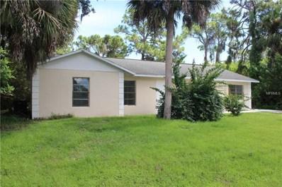 3516 Denham Street, Port Charlotte, FL 33948 - MLS#: C7247501