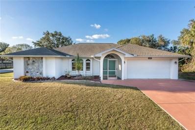 2185 Basin Street, Port Charlotte, FL 33952 - MLS#: C7247513