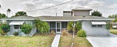 661 Sharon Circle, Port Charlotte, FL 33952 - MLS#: C7247526
