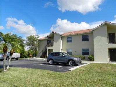 2210 Cooper Street UNIT F2, Punta Gorda, FL 33950 - MLS#: C7247559