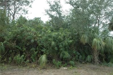 1353 Glanmore Drive, Port Charlotte, FL 33953 - MLS#: C7247596