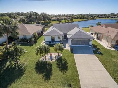 123 Kings Drive, Rotonda West, FL 33947 - MLS#: C7247599