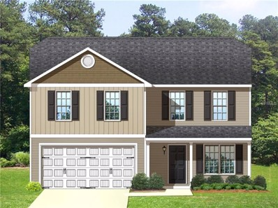 1869 Snapper Drive, Poinciana, FL 34759 - MLS#: C7247614