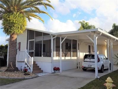 2100 Kings 754 Queensway Highway, Port Charlotte, FL 33980 - MLS#: C7247622