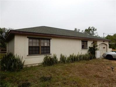 297 Overbrook Street, Port Charlotte, FL 33954 - MLS#: C7247628