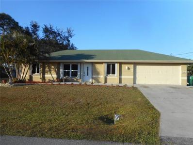 1184 Kennwood Avenue, Port Charlotte, FL 33948 - MLS#: C7247704
