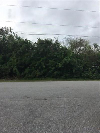 49 Robina Street, Port Charlotte, FL 33954 - MLS#: C7247708