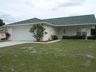 2032 NE Floridian Circle, Arcadia, FL 34266 - MLS#: C7247709
